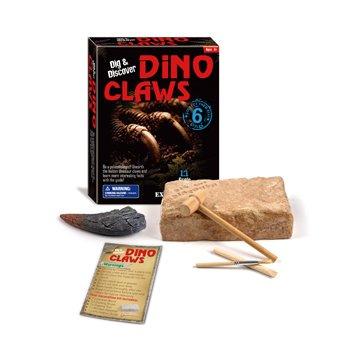 it (Dino Claw)