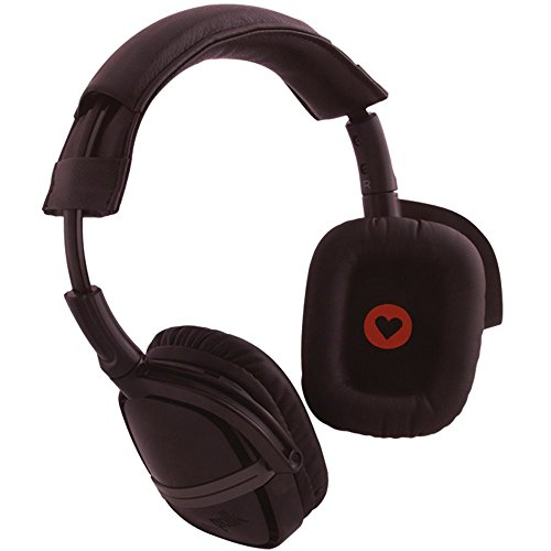 Polk Audio 4Shot Headphone - Black - Xbox One