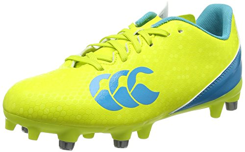 Canterbury 2 Jaune 0 Speed Rugby De Chaussures Soft Homme Ground Spring sulphur AArqO