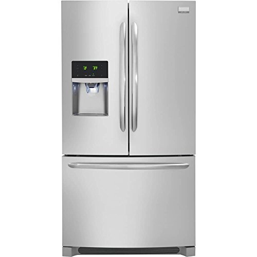 Frigidaire DGHF2360PF Gallery Stainless Refrigerator