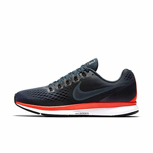 (NIKE Men's Air Zoom Pegasus 34 Running Shoe (9 D US))
