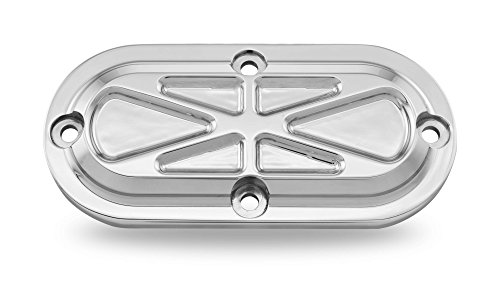 - Performance Machine Chrome Formula Inspection Cover 0177-2054-CH