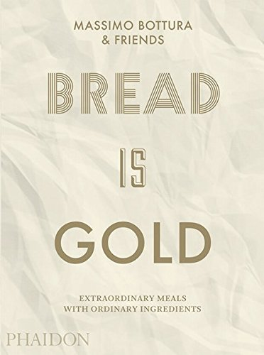 Price comparison product image Bread Is Gold