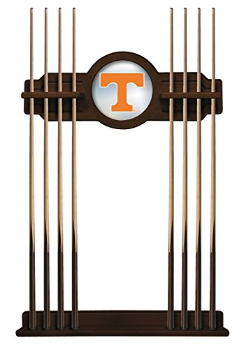 Tennessee Cue Rack in Navajo Finish by Holland Bar Stool Co.