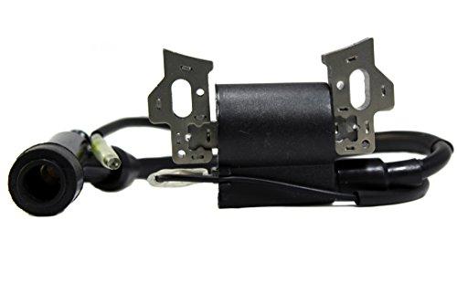 Ignition Coil Mi-T-M LCT 208CC CM-2600-0MLB 2600PSI 2.3GPM Pressure Washer