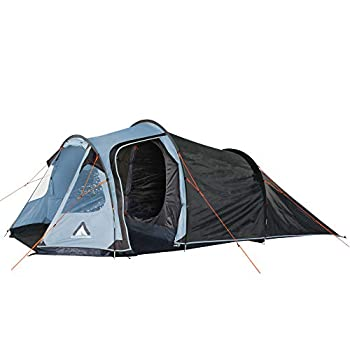 Image of 10T Outdoor Equipment Mandiga Arona 4 Tent – Blue, 415 x 260 x 180 cm Tents