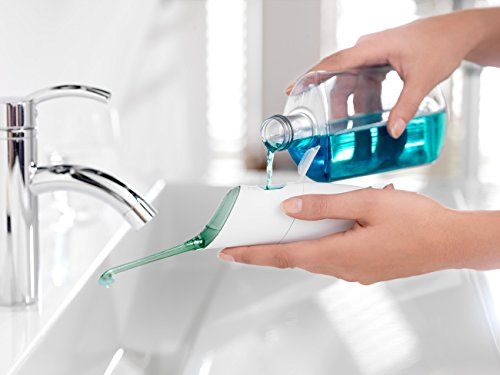 Philips Sonicare Flexcare Platinum Rechargeable Toothbrush and Philips Sonicare AirFloss Duo Pack by Philips Sonicare (Image #5)