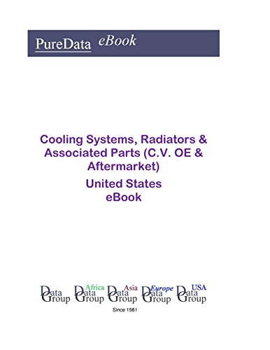 Cooling Systems, Radiators & Associated Parts (C.V. OE & Aftermarket) United States: Market Sales in the United - Oe Cooling Service