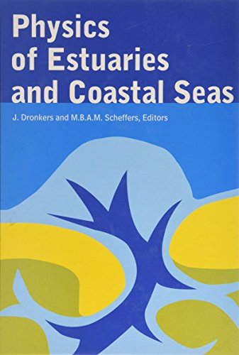 Physics Estuaries & Coastal Areas (in -