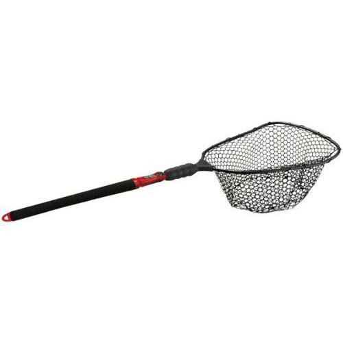 - Ego S2 Large 19-Inch Rubber Net