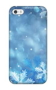 Alvadge VijeyAU2063kkqCE Case Cover Skin For Iphone 5/5s (holiday Christmas)