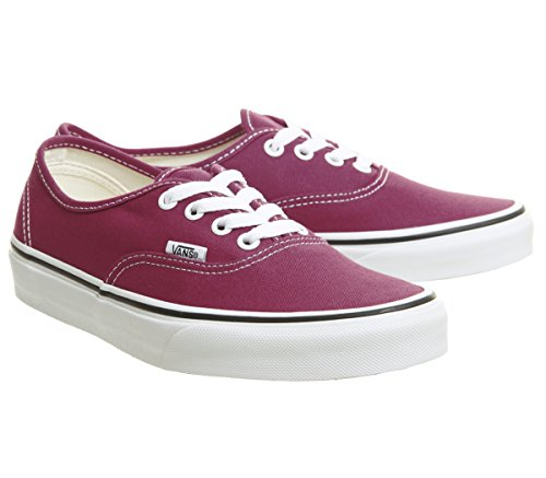 Vans Dry Rose Authentic Vans Authentic FgqxF4Y