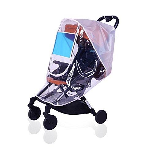 Universal Baby Strollers Waterproof Cover - 9