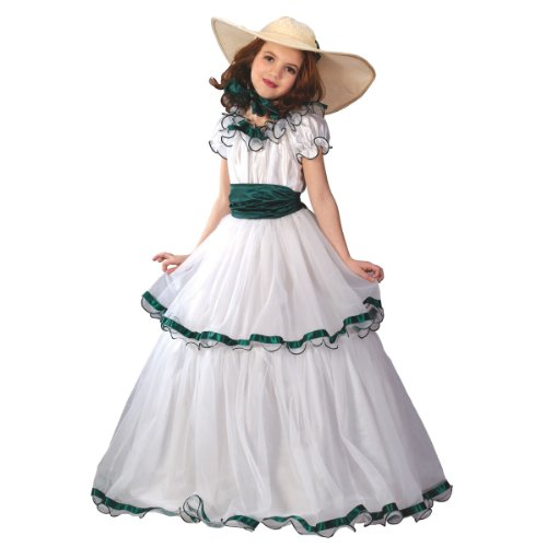 Child Southern Belle Costume -