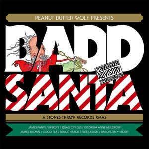 Badd Santa - 4