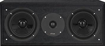 Eltax Center Monitor Enceinte Centrale Nombre dEnceintes:=3 120 W