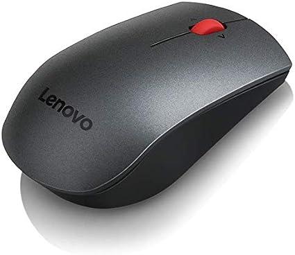 Lenovo Professional Wireless Laser Mouse Computer Zubehör