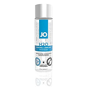 Jo H20 Personal Lubricant 8 oz