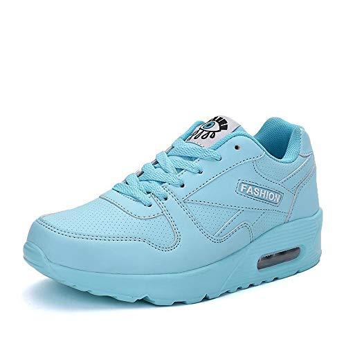 Outdoor Scarpe Leggero Da Walking Sneakers Con Traspirante Smorzamento Casual Ysfu E Basse Sneaker Autunno Shoes Primavera Donna q0wfpz