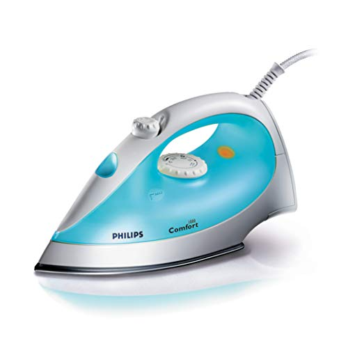Philips GC1011 1200-Watt Steam Iron (Color May Vary)