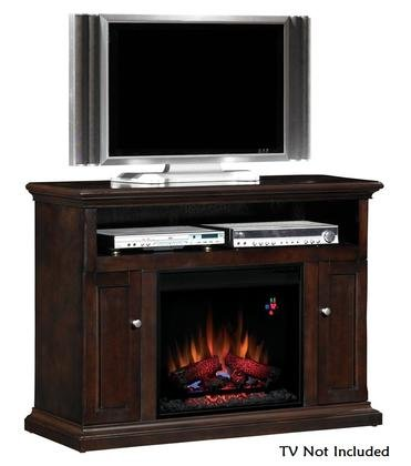 Classic Flame ClassicFlame 23MM378-E451 Cannes TV Stand f...