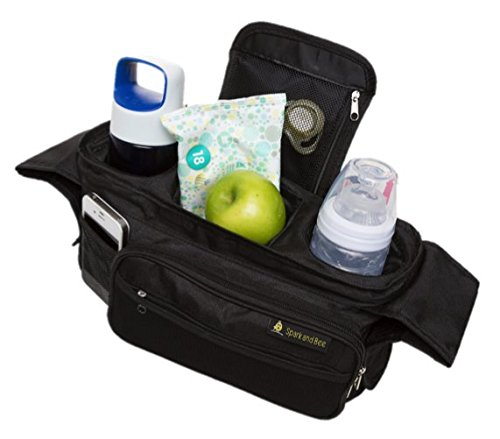 february-sale-stroller-organizer-by-spark-and-bee-best-quality-parent-console-free-ebook-perfect-bab