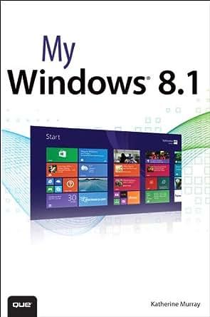 Amazon. Com: my windows 8. 1 computer for seniors (my. ) ebook.