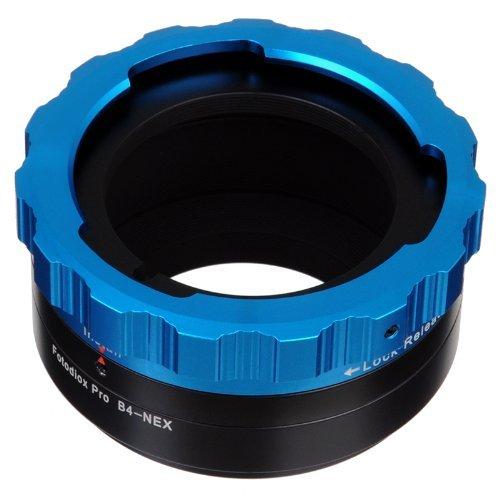 E-Mount Alpha 7 NEX-5 NEX-5R Cuerpo de c/ámara 1,69 cm NEX-3N a5100 NEX-6 NEX-7 para Alpha A7 II Adaptador de Montura de Lente Fotodiox Pro a Sony NEX B4 NEX-3