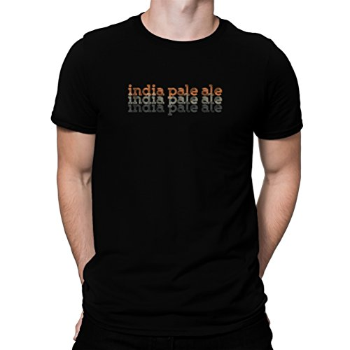 India Pale Ale repeat retro T-Shirt