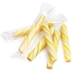 Sticklettes Petite Candy Sticks - 150 Piece Tub (Yellow)
