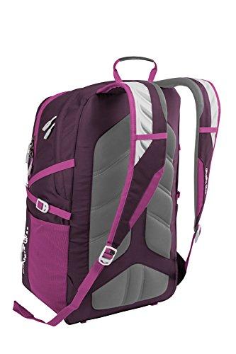 Granite Gear Granite Gear Boundary Backpack, Gooseberry/V...
