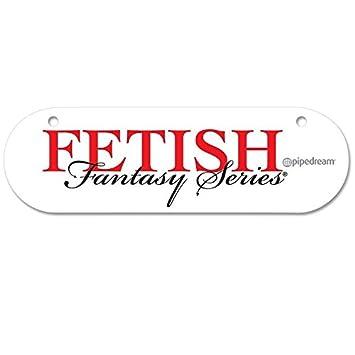 CARTEL PROMOCIONAL FETISH FANTASY SERIES: Amazon.es: Electrónica
