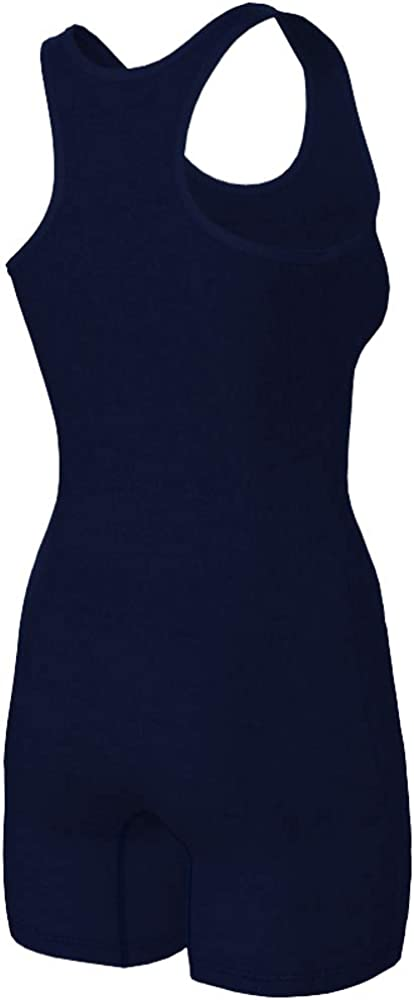 Perfect for The Whole Crew or Just for Training Pontoon Ladies Unisuit for Rowing Standard Colors of Navy and Black