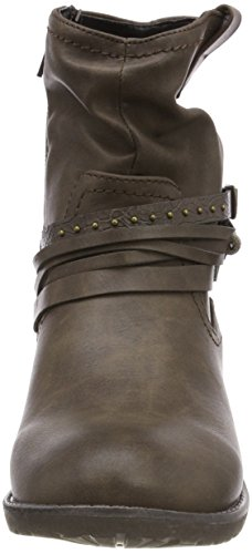 Jane Braun Boots Torf 111 WoMen Cowboy Klain 263 4Y8W7A4