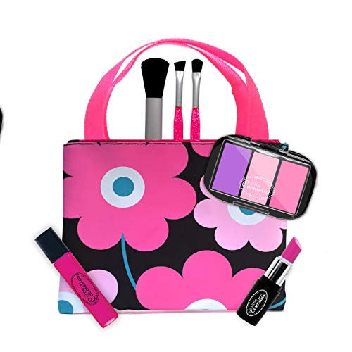 Little Cosmetics Pretend Makeup Glamour Set]()