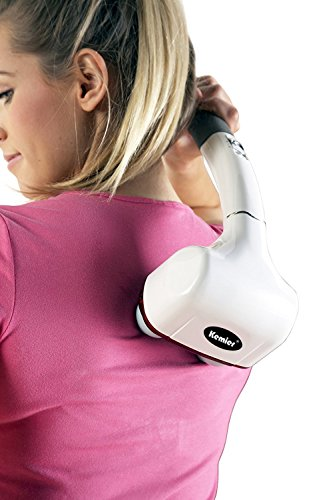 Kemier ET-01 Physio Deep Tissue Massager with Infrared