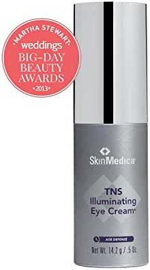 Skinmedica TNS Illuminating Eye Cream, 0.5-Ounce
