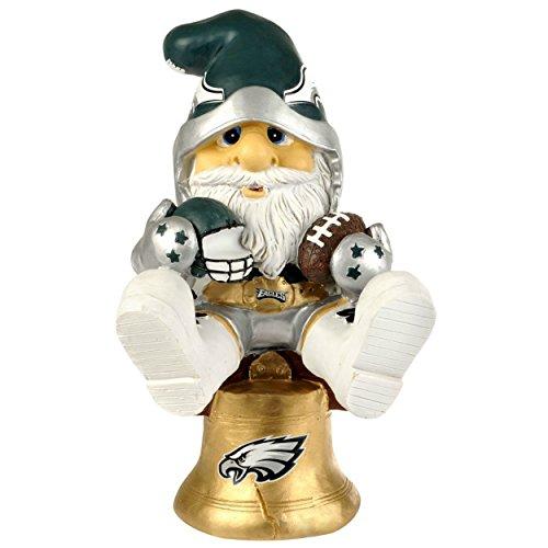 Philadelphia Eagles Thematic Gnome - 2Nd Version (Philadelphia Gnome Garden Eagles)