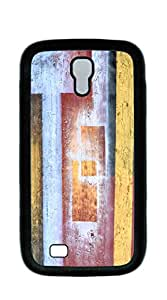 TUTU158600 Plastic Phone Case Back Cover cell phone cases for galaxy s4 - Abstract imagery
