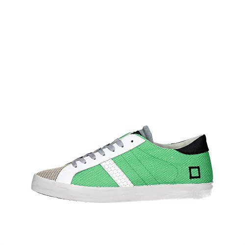 Date Uomo Hill Low ARGEGNO Green