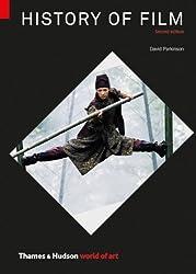 History of Film (World of Art) by David Parkinson (2012-10-01)