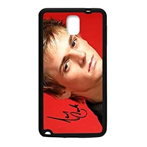 aaron carter Phone Case for Samsung Galaxy Note3