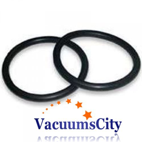 Hoover Convertible Upright Vacuum { Type 48 } Round Belts 2