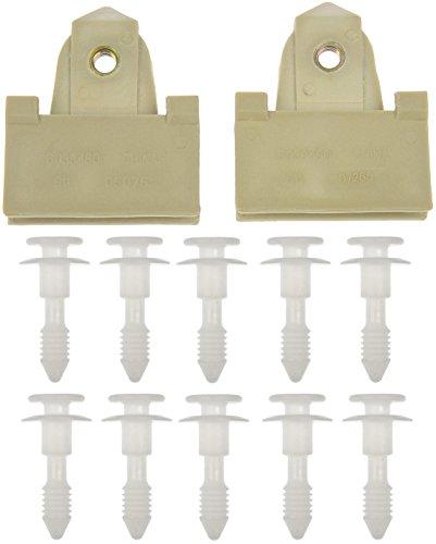 Dorman 702-006 AutoGrade Door Panel Install Kit