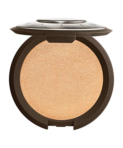 BECCA Shimmering Skin Perfector Pressed Highlighter- CHAMPAG