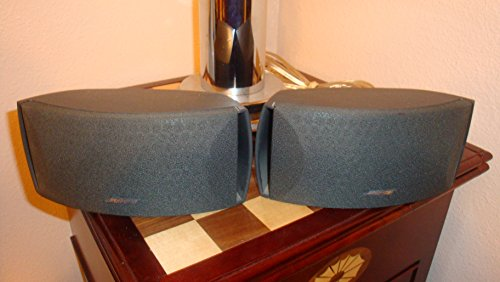 Bose 321 or Cinemate system, Pair Speaker only.