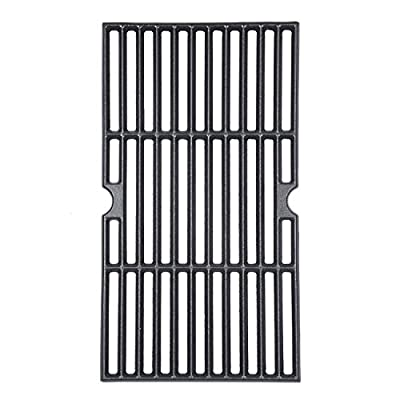 """Sente Grill Grid Grates Replacement for Charbroil463420508, 463420509, 463420511, 463436213, 463436214, 463440109, 463441312,Master Chef, Thermos,Backyard and Others(16 7/8"""" x 9 5/16"""" Each)(Set of 3)"""