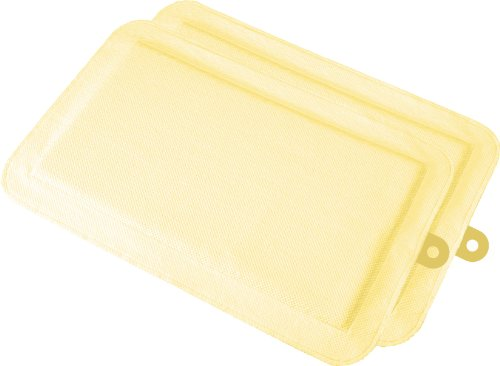 DryFur Carrier Insert Medium Yellow product image