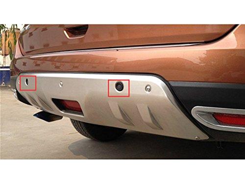 per paraurti anteriore e posteriore confezione da 2 Sensori di parcheggio