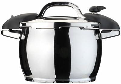 Berghoff Zeno 10-Inch Pressure Cooker